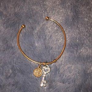 kids key bracelet